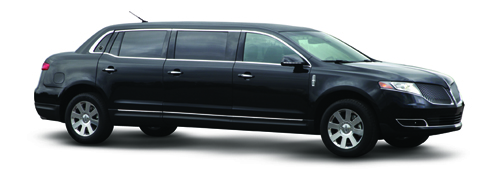 """Funeral Cars for Sale: Lincoln 44"""" MKT Standard Glass"""