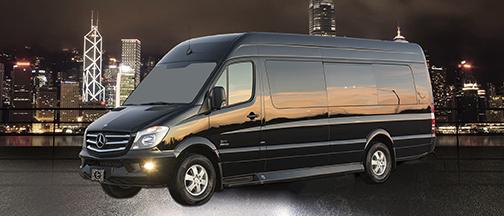 mercedes sprinter vans for sale