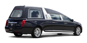 Funeral Cars for Sale- Cadillac XTS Masterpiece.