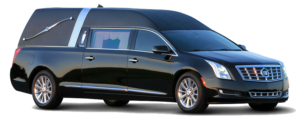 Funeral Cars for Sale: Cadillac XTS Heritage