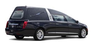 Funeral Cars for Sale: Cadillac XTS Medalist