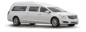 Funeral Cars for Sale: Cadillac XTS Renaissance