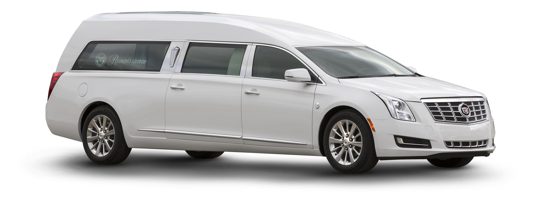 Funeral Cars for Sale: Cadillac XTS Renaissance - Coach West
