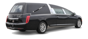 Funeral Cars for Sale: Cadillac XTS Victoria