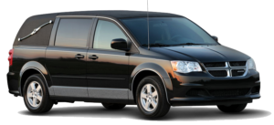 Funeral Cars for Sale: Dodge Grand Caravan