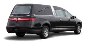 Funeral Cars for Sale- Lincoln MKT Majestic