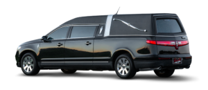 Funeral Cars for Sale: Lincoln MKT Stratford
