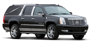 Funeral Cars for Sale: SUV Conversion