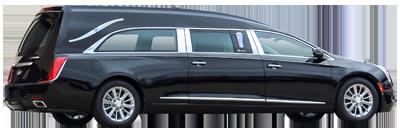 Funeral Cars for Sale - Limousine Sales | Coachwest