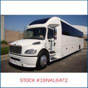 Limousine Sales Bus Sales And Hearse Sales Coachwest